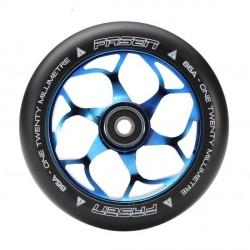 Acheter Roue Fasen 120mm bleue