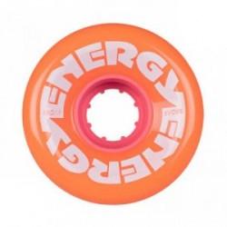 Acheter Roues Radar Energy 62mm 78a Oranges