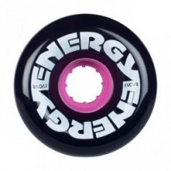 Acheter Roues Radar Energy 65mm 78a Noir