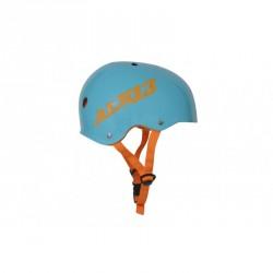 Acheter Casque ALK13 H2O+ Bleu/Orange