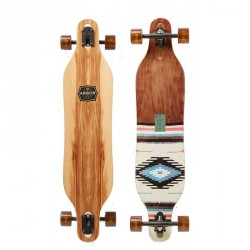 Acheter Longboard Arbor Axis Flagship Native Series 40""