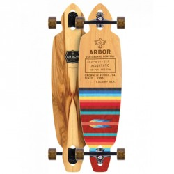 Acheter Longboard Arbor Mindstate Flagship Series 37.5""