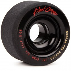 Acheter Roues Blood Orange Pro Model Liam Morgan 70mm-82a Black Edition