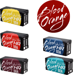 Acheter Set de Bushings Blood Orange
