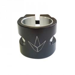 Acheter Double collier de serrage Blunt Twin Noir