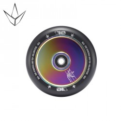 Acheter Roue Blunt 110 mm Hollowcore Oil slick