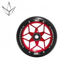 Acheter Roue Blunt 110 mm Diamond Rouge