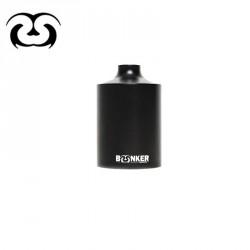 Acheter Pegs Bunker Eleftheria V2 Noir