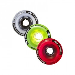 Acheter Roues Bustin Five-O Classic 64mm 80A