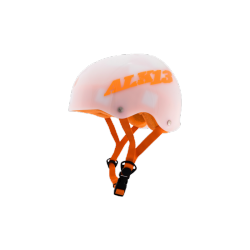 Acheter Casque ALK13 H2O+ Transparent/Orange