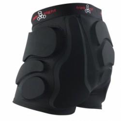 Acheter Short de protection Triple 8 Roller Derby-vue1