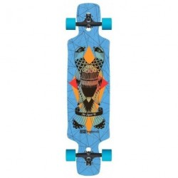 "Acheter Longboard DB Longboards 38"" DYAD V2 Blue"