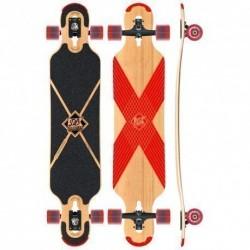 Acheter Longboard DB Longboards Compound 42 Red