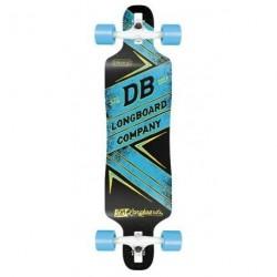 """Acheter Longboard DB Longboards Freeride DT 38"""""""