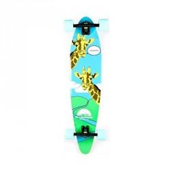 "Acheter DB Longboards Giraffe 40"""