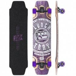 Acheter Longboard DB Longboards Lunch Tray 39 Purple