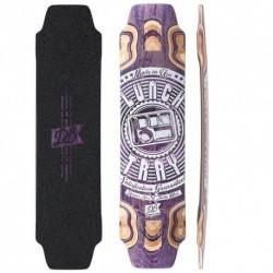 Acheter Deck DB Longboards Lunch Tray 39 Purple