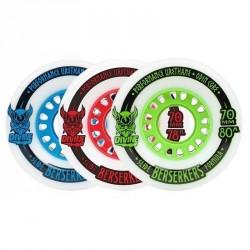 Acheter Set de roues Divine Berserkers 70mm