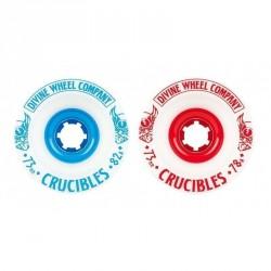 Acheter Set de roues Divine Crubicles 73mm