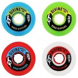 Acheter Set de roues Divine Rippers Thunder Hand 70mm
