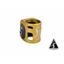 Acheter Double collier de serrage Fasen or