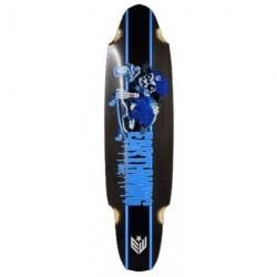 Acheter Deck Earthwing Carbon Superglider V-Lam ltd 9.5'' Black/Blue