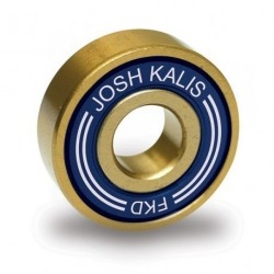 Acheter Roulements FKD Pro Bearings Gold Kalis Gold/Blue