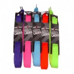 Acheter Lacets Roller Criss Cross 180cm au meilleur prix !