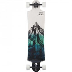 Acheter Longboard Landyachtz Switchblade Mountain Blue Fade 40""