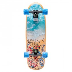 Acheter Cruiser Landyachtz Tugboat Beach Party 30""