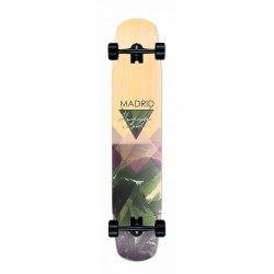 Acheter Longboard Madrid Flash Canopy 44.75""