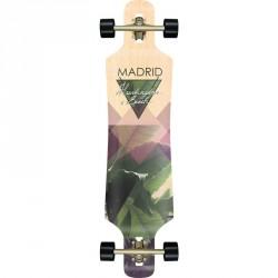 "Acheter Longboard Madrid Spade I4 Canopy DT 39"""