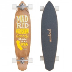 Acheter Longboard Madrid Surf Type The Dude