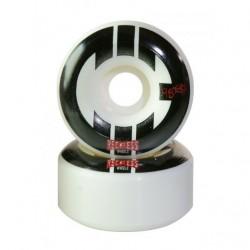 Acheter Roues GRN NMSTR park 58mm/98a black/white X4