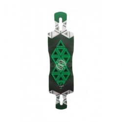 Acheter Longboard Original drop freeride 44