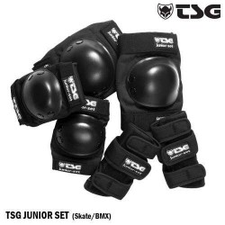 Acheter Pack de protection TSG Junior/XS