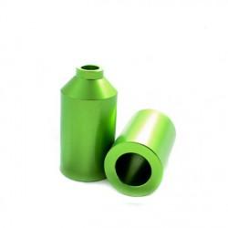 Acheter Pegs Blunt Aluminium vert