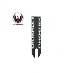 Acheter Grip Phoenix 4.25 Black