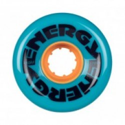Acheter Roues Radar Energy 62mm 78a Turquoise
