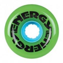 Acheter Roues Radar Energy 65mm 78a Vertes