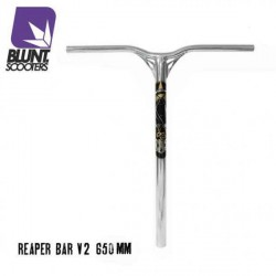 Acheter Guidon Blunt Reaper V2 poli