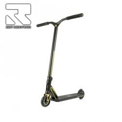 Acheter Trottinette Root Invictus Black/Gold
