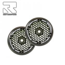 Acheter Roues Root Industries Honeycore Black 110mm