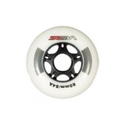 Acheter Roue Seba CC white black hub