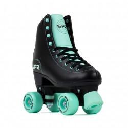 Acheter Roller Quad SFR Figure Noir/Menthe