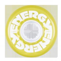 Acheter Roues Radar Energy 62mm 78a Clear Yellow