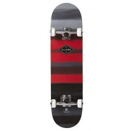Skate Globe G1 Full-On Charcoal 8