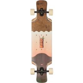 Longboard Globe Geminon Kick Coconut/Tiki 37