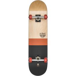 Skate Globe G2 Half Dip 2 - Natural/Rust 7.75
