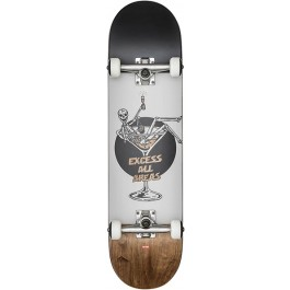 Skate Globe G1 Excess - White/Brown 8